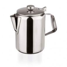 Cana cafea inox cu capac 1.5 litri