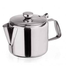 Cana ceai inox cu capac 1.5 litri