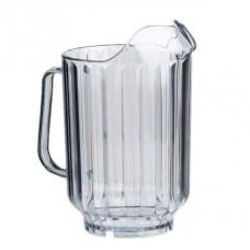 Carafa policarbonat bar 1.5 litri