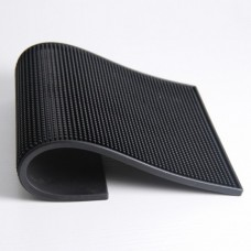 Covoras bar / Bar mat din cauciuc antialunecare 45 x 30 cm - Premium
