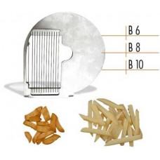 Disc taiere cartofi prajiti pai B10