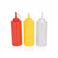 Flacon, dispenser sosuri 450 ml - Galben