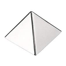 Forma piramida inox 200 ml