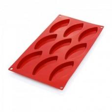 Forma silicon barcute 10 x 4.4 x 1.5 cm