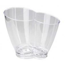 Frapiera plastic dubla 5.5 litri