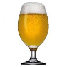 Pahar bere cu picior 400 ml - Bistro