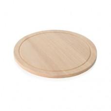 Platou pizza lemn 28 cm