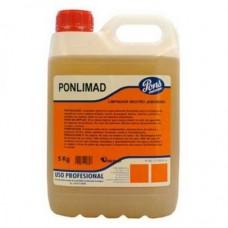 Detergent Lemn si Parchet Asevi Ponlimad 5L