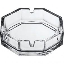 Scrumiera sticla 11.8 cm