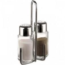 Set 2 recipiente pentru sare si piper
