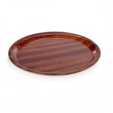 Tava antiderapanta ovala 23x16 cm - Mahon