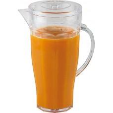 Carafa suc din policarbonat 2.5 litri
